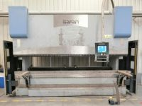 CNC kantbank Safan H-BRAKE 170-4100 TS 1