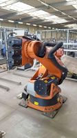 Welding Robot KUKA KR 150 L110-2 2000 2011-Photo 2