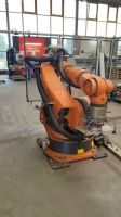 Welding Robot KUKA KR 150 L110-2 2000 2011-Photo 3
