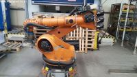 Welding Robot KUKA KR 150 L110-2 2000 2011-Photo 4