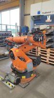 Заваръчен робот KUKA KR 150 L110-2 2000