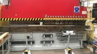 CNC Hydraulic Press Brake EHT EHPS 11-35 1991-Photo 4