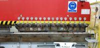 CNC hydraulický ohraňovací lis EHT EHPS 11-35 1991-Fotografie 5