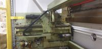 CNC hydraulický ohraňovací lis EHT EHPS 11-35 1991-Fotografie 8