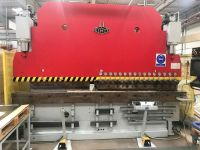 CNC Hydraulic Press Brake EHT EHPS 11-35 1991-Photo 2