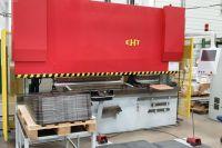 CNC hydraulický ohraňovací lis EHT VARIOPRESS 80-35 2000-Fotografie 3