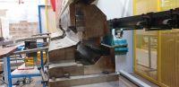 CNC hydraulický ohraňovací lis EHT VARIOPRESS 80-35 2000-Fotografie 12