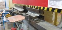 CNC hydraulický ohraňovací lis EHT VARIOPRESS 80-35 2000-Fotografie 13