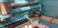 CNC hydraulický ohraňovací lis EHT VARIOPRESS 80-35 2000-Fotografie 17