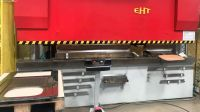 CNC hydraulický ohraňovací lis EHT VARIOPRESS 80-35 2000-Fotografie 4