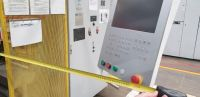 CNC hydraulický ohraňovací lis EHT VARIOPRESS 80-35 2000-Fotografie 11