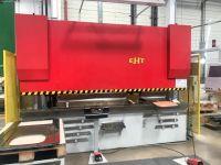 CNC数控液压折弯机 EHT VARIOPRESS 80-35 2000-照片 2