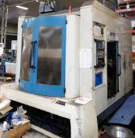 CNC Vertical Machining Center LEADWELL SV-1100
