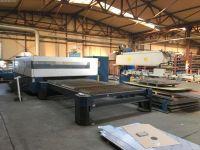 2D laser TRUMPF TCL 3040 4KW 2011-Foto 3