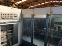 2D laser TRUMPF TCL 3040 4KW 2011-Foto 6