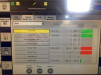 2D laser TRUMPF TCL 3040 4KW 2011-Foto 9