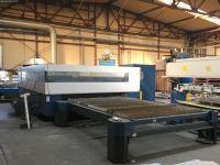 2D laser TRUMPF TCL 3040 4KW