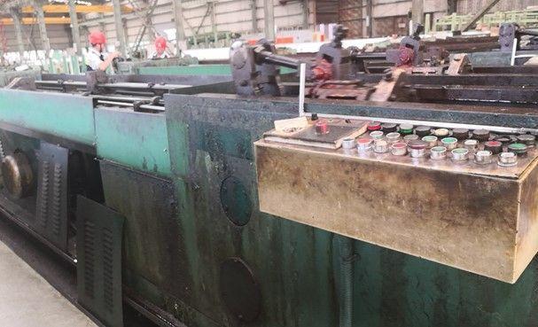 Vertical Milling Machine Pilger LD-15 2 Mill 2016
