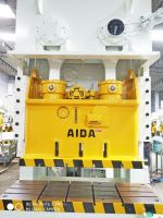 Prensa excéntrica 0938 AIDA JAPAN PDC-15 2000-Foto 5