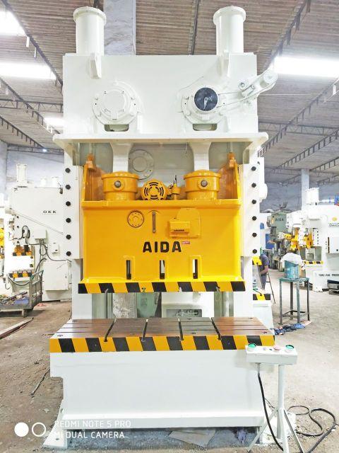 Prensa excéntrica 0938 AIDA JAPAN PDC-15 2000