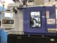 Avrullningsfräsning maskin KASHIFUJI KS-300-CNC-5