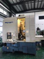 Avrullningsfräsning maskin GLEASON-PFAUTER GP 130