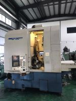 Gear Hobbing Machine GLEASON-PFAUTER GP 130