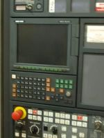 Centro de mecanizado vertical CNC MORI SEIKI Dura Vertikal 5100 2008-Foto 4