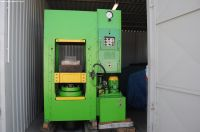 H Frame Hydraulic Press ZUP-NYSA PH-6PW 200 T