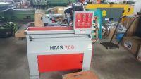 Máquina de trituração universal Retificadora de Lâminas Angular HMS700