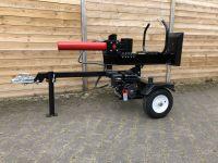 Baufil maskin Rachador de madeira motor a gasolina 22Ton Novo 22Ton Novo