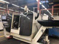 CNC-Drehmaschine DMG MORI CTX 450 ecoline