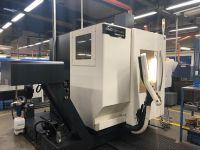 Centro de mecanizado vertical CNC DMG MORI DMC 635
