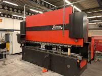 Pressa piegatrice idraulica di CNC AMADA HFBO 220-4