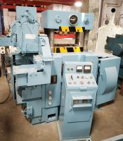 Eccentric Press  FDH-35