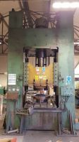 H ramme hydraulisk trykk Ciblat  Foubert 200t