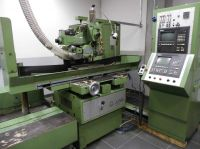 Surface Grinding Machine JUNG JF 520-CNC-B 1989-Photo 2