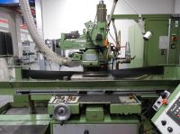 Surface Grinding Machine JUNG JF 520-CNC-B 1989-Photo 3