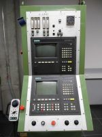 Surface Grinding Machine JUNG JF 520-CNC-B 1989-Photo 4