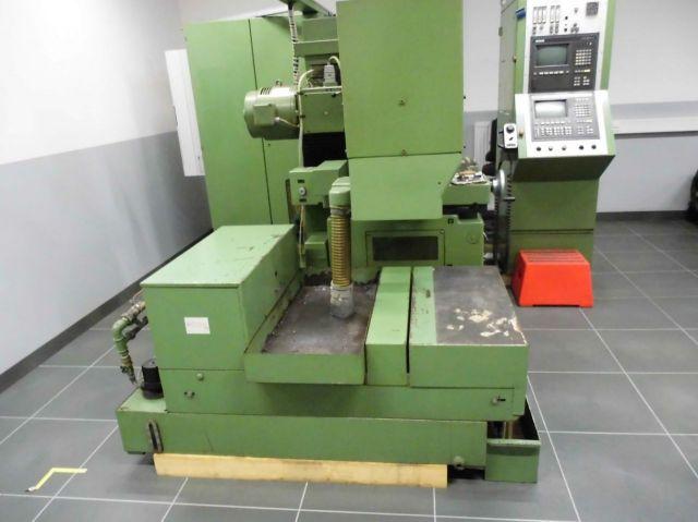 Surface Grinding Machine JUNG JF 520-CNC-B 1989