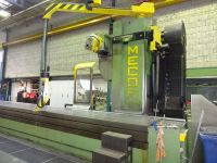 CNC Milling Machine MECOF CS 140