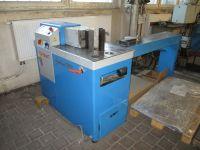 Profil hajlító gép EUROMAC Digibend 400