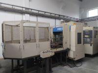 CNC horisontell fleroperationsmaskin HITACHI SEIKI HG-400 III