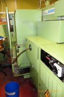 CNC verticaal bewerkingscentrum MIKRON WF 71 D 1990-Foto 5