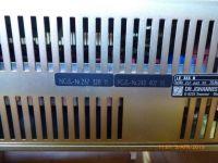 Centrum frezarskie pionowe CNC MIKRON WF 71 D 1990-Zdjęcie 9