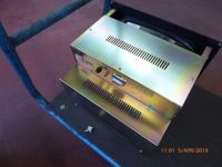 CNC verticaal bewerkingscentrum MIKRON WF 71 D 1990-Foto 10
