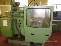 Centro di lavoro verticale CNC MIKRON WF 71 D