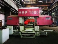 Band Saw Machine BEHRINGER HBP 1080