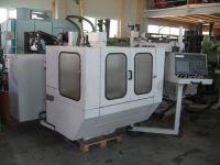 CNC freesmachine MIKRON WF 31 CH