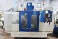 CNC Vertical Machining Center  VK: 1055